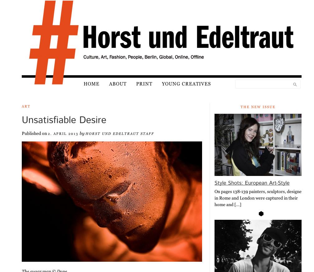 Horst & Edeltraut